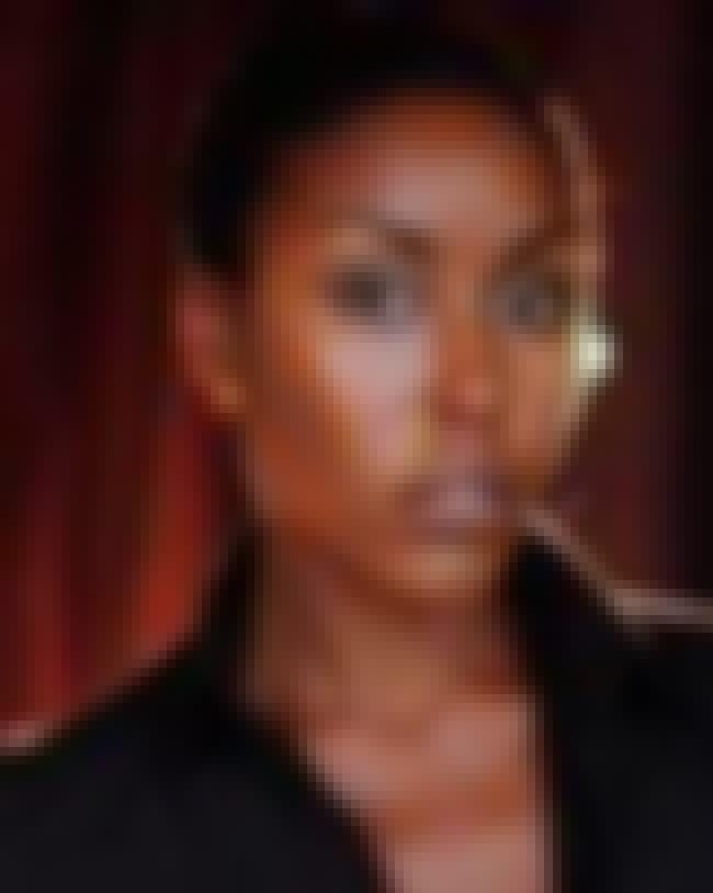 Christine Adams is listed (or ranked) 2 on the list Terra Nova Cast List