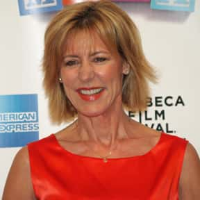 Christine Lahti is listed (or ranked) 13 on the list Famous People From Birmingham