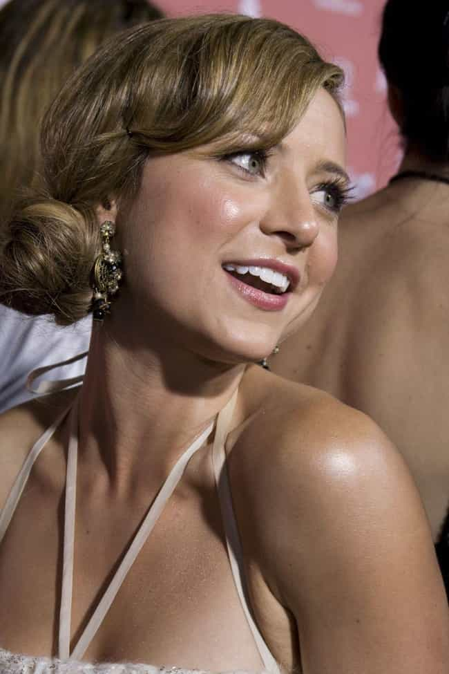 Christine Lakin is listed (or ranked) 4 on the list Wild 'N Out Cast List