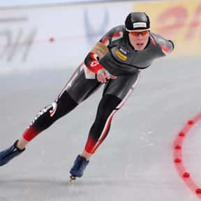 Christine Nesbitt is listed (or ranked) 25 on the list The Best Olympic Athletes in Speed Skating