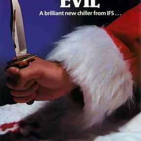 Christmas Evil is listed (or ranked) 8 on the list The Best Christmas Horror Movies That Will Sleigh You