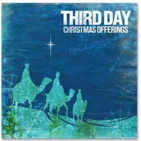Christmas Offerings is listed (or ranked) 2 on the list The Best Hard Rock Christmas Albums