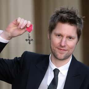 Christopher Bailey is listed (or ranked) 4 on the list Famous University Of Westminster Alumni