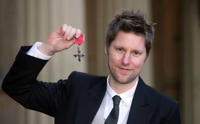 Christopher Bailey is listed (or ranked) 2 on the list Famous Friends of Sienna Miller