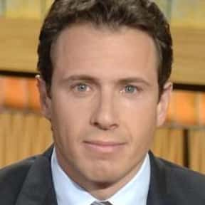Chris Cuomo is listed (or ranked) 23 on the list The Most Trustworthy Newscasters on TV Today