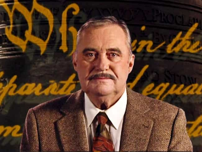 Christopher Hewett is listed (or ranked) 3 on the list Mr. Belvedere Cast List
