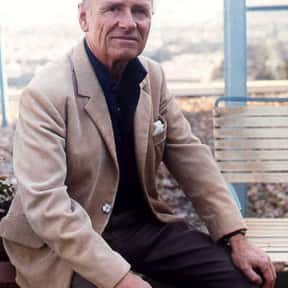 Christopher Isherwood is listed (or ranked) 14 on the list The Best Gay Authors