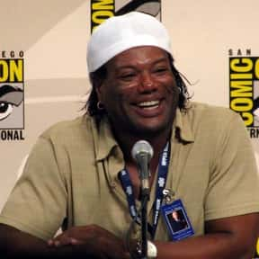 Christopher Judge is listed (or ranked) 6 on the list Stargate SG-1 Cast List