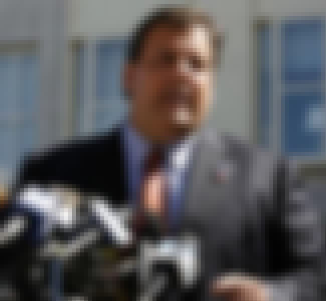 Chris Christie      is listed (or ranked) 5 on the list 2016 Candidate Immigration Policies, Ranked