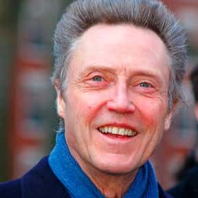 Christopher Walken is listed (or ranked) 14 on the list Actors You Would Watch Read the Phone Book