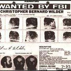 Christopher Wilder is listed (or ranked) 16 on the list Famous People From Sydney