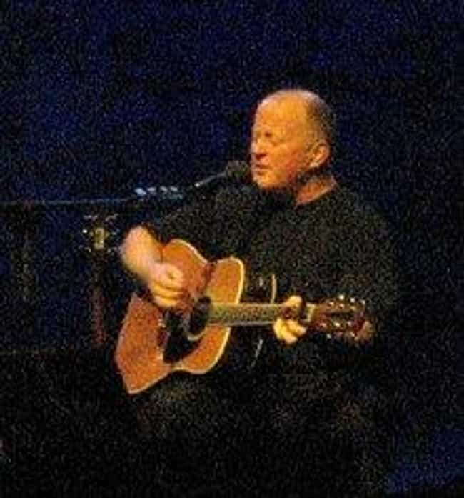 Christy Moore is listed (or ranked) 4 on the list The Best Irish Rebel Music Bands