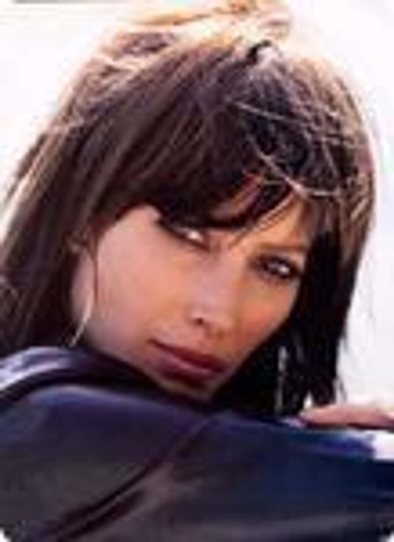 Christy Turlington Burns is listed (or ranked) 4 on the list Famous Gallatin School Of Individualized Study Alumni
