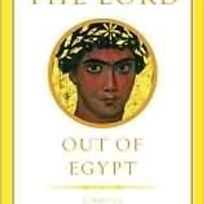 Christ the Lord: Out of Egypt is listed (or ranked) 23 on the list The Best Anne Rice Books