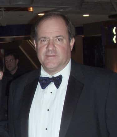 Chris Berman is listed (or ranked) 2 on the list Famous Male Sportscasters