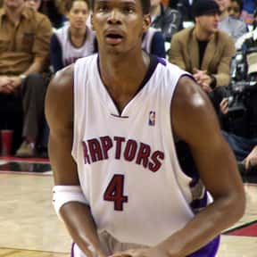 Chris Bosh is listed (or ranked) 8 on the list The Greatest Power Forwards in NBA History