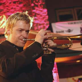 Chris Botti is listed (or ranked) 18 on the list The Best Trumpeters in the World