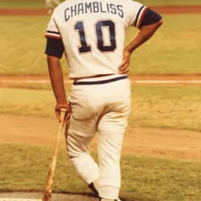 Chris Chambliss is listed (or ranked) 6 on the list The Best Yankees First Basemen of All Time