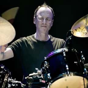 Chris Cutler is listed (or ranked) 8 on the list The Best Free Improvisation Bands/Artists