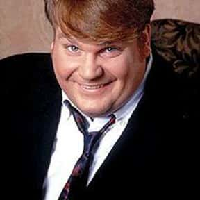 Chris Farley is listed (or ranked) 12 on the list The Funniest People Of All Time
