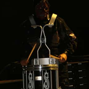 Chris Fehn is listed (or ranked) 14 on the list The Best Musical Artists From Iowa