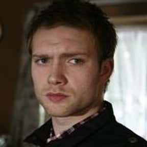 Chris Fountain is listed (or ranked) 23 on the list Hollyoaks Cast List