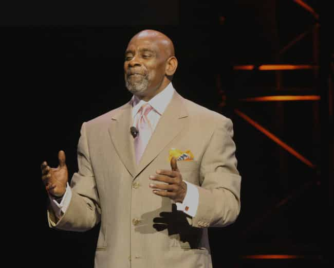 Chris Gardner is listed (or ranked) 3 on the list Famous Male Stock Brokers