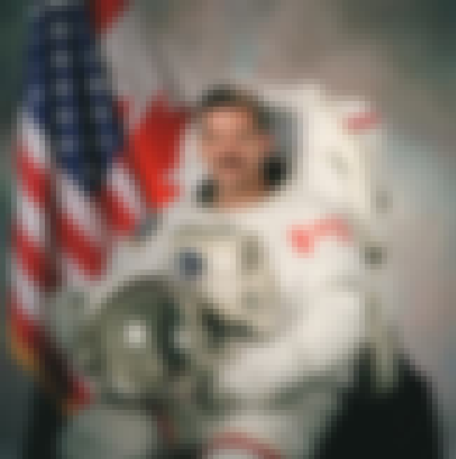 Chris Hadfield is listed (or ranked) 3 on the list Famous U.S. Air Force Test Pilot School Alumni