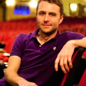 Chris Hardwick is listed (or ranked) 5 on the list Famous People From Memphis
