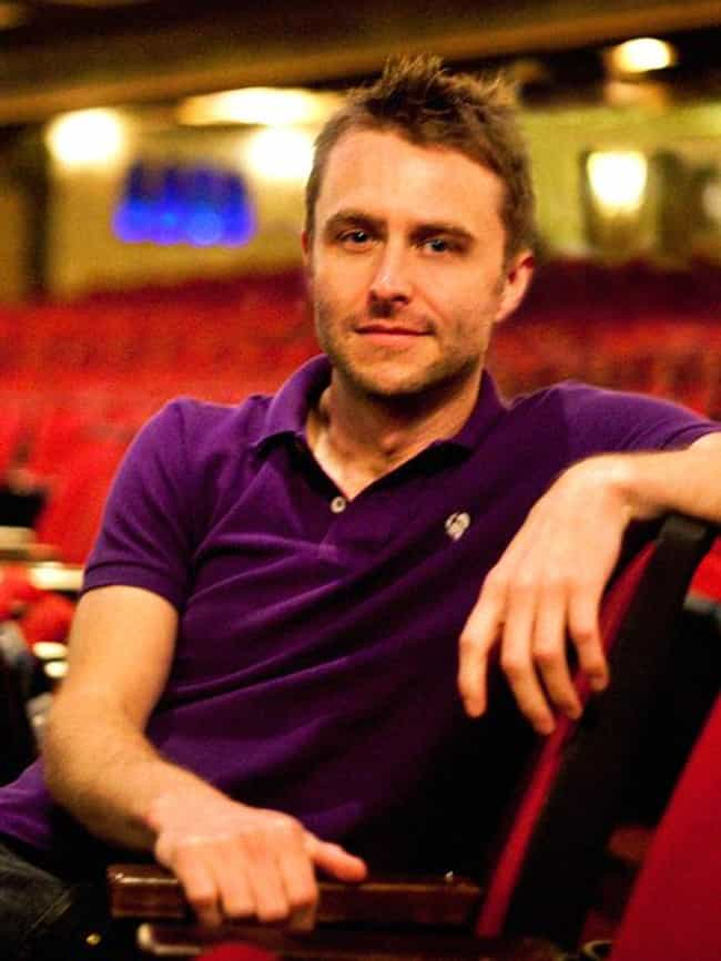 Chris Hardwick is listed (or ranked) 1 on the list Famous People who Majored in Philosophy