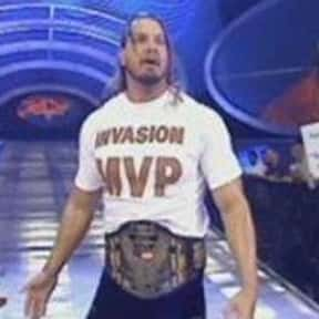 Chris Kanyon is listed (or ranked) 22 on the list Famous Gay, Lesbian and Bisexual People Born in the 1970s