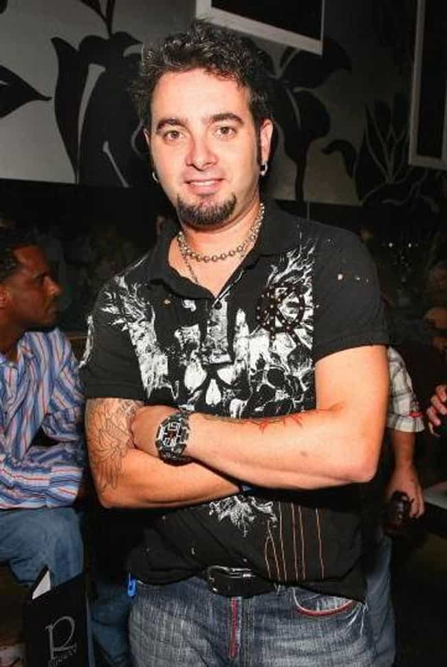 Chris Kirkpatrick is listed (or ranked) 3 on the list Famous Friends of Joey Fatone