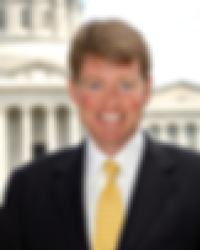 Chris Koster is listed (or ranked) 2 on the list Famous Saint Louis University High School Alumni