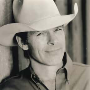 Chris LeDoux is listed (or ranked) 18 on the list Famous Central High School Alumni