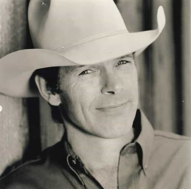 Chris LeDoux is listed (or ranked) 3 on the list Country Singers Who Have Had Cancer