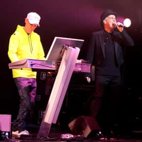 Chris Lowe is listed (or ranked) 7 on the list List of Famous Bands from Blackpool