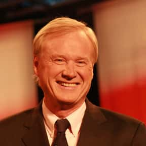 Chris Matthews is listed (or ranked) 6 on the list Famous People From Pennsylvania