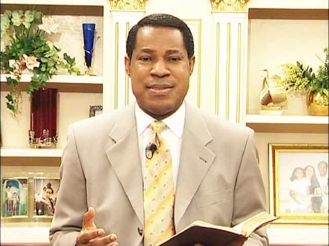 Chris Oyakhilome is listed (or ranked) 2 on the list Famous Actors from Nigeria
