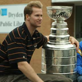 Chris Pronger is listed (or ranked) 23 on the list The Greatest Edmonton Oilers of All Time