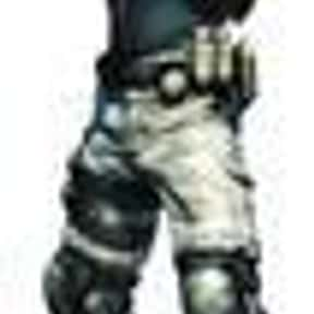 Chris Redfield is listed (or ranked) 16 on the list Fictional Characters Named Chris