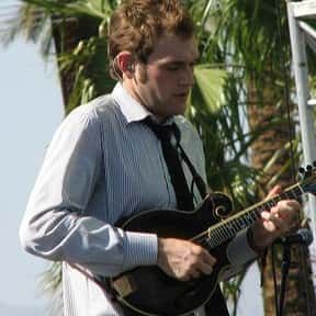 Chris Thile is listed (or ranked) 1 on the list The Best Mandolinists in the World