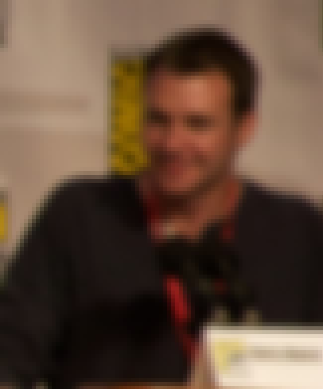 Chris Vance is listed (or ranked) 2 on the list Stingers Cast List