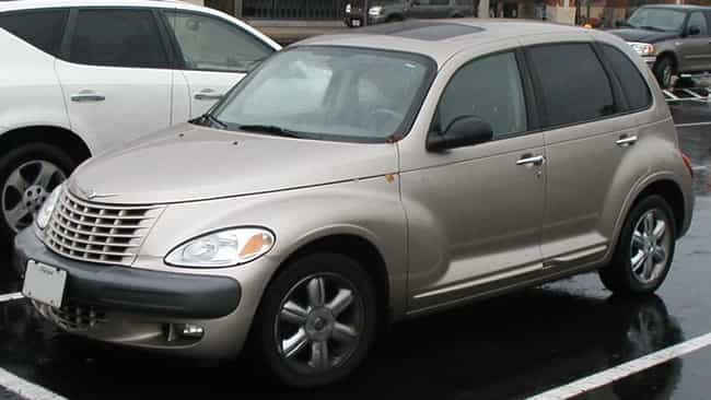 All Chrysler Models List Of Chrysler Cars Vehicles
