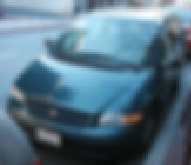 Chrysler Voyager is listed (or ranked) 4 on the list Full List of Chrysler Models