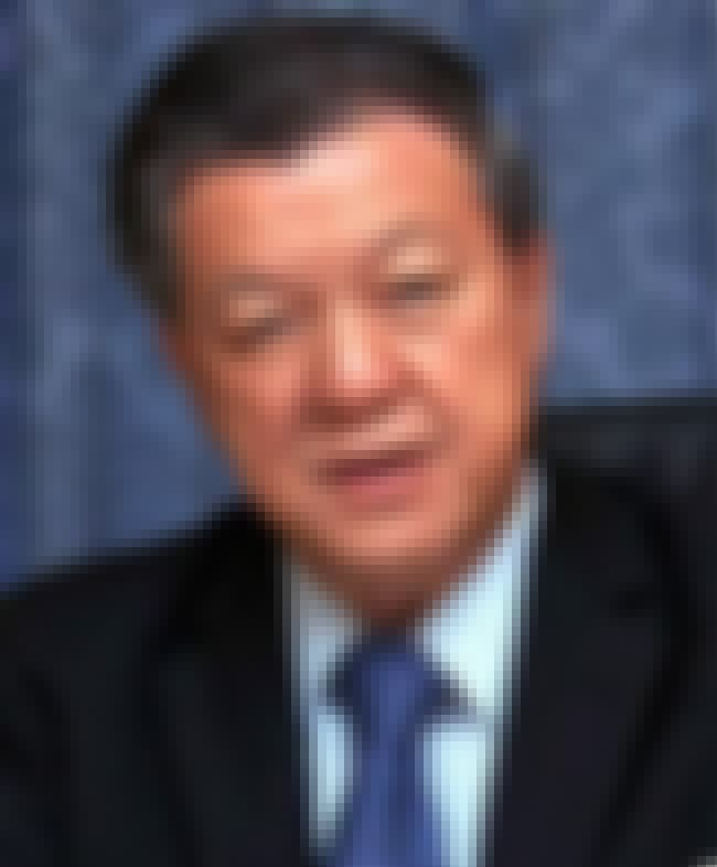 Chua Soi Lek is listed (or ranked) 2 on the list Famous Physicians from China