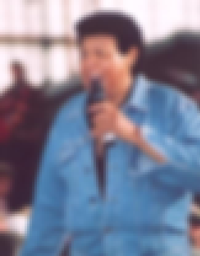Chubby Checker is listed (or ranked) 30 on the list Rhythm and Blues Foundation Pioneer Award Winners List