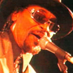 Chuck Brown is listed (or ranked) 25 on the list Famous People From North Carolina