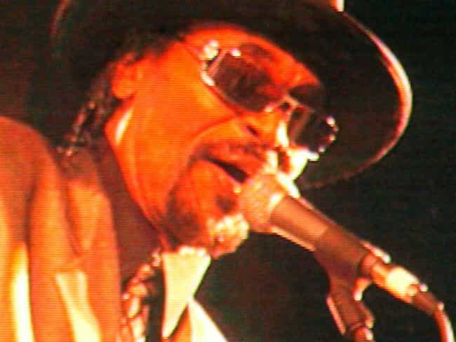 Chuck Brown is listed (or ranked) 2 on the list The Best Go Go Groups/Artists