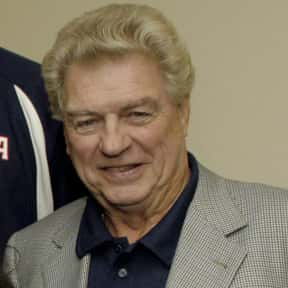 Chuck Daly is listed (or ranked) 6 on the list The All Time Greatest NBA Coaches