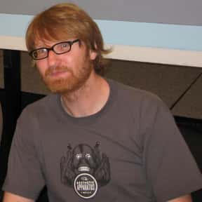 Chuck Klosterman is listed (or ranked) 4 on the list Best Bill Simmons Podcast Guests